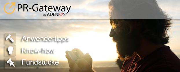 PR-Gateway by adenion